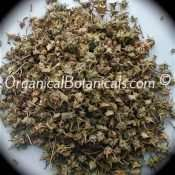 Whole Tribulus Terrestris natural Herbal testosterone Flower Tops